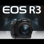EOS R3紹介動画